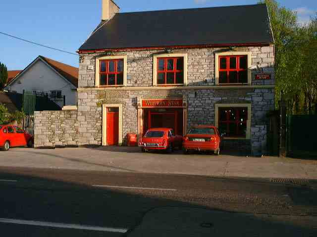 Acton Lodge Bed And Breakfast Cork