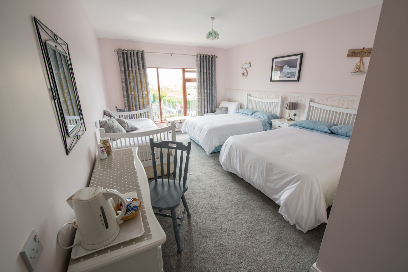 Bradley S Cuan Na Long Bed And Breakfast Accommodation