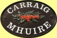 Carraig Mhuire Guest House Carraig Mhuire Guest House  Barefield.