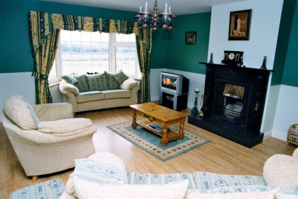 Corlao House Bed And Breakfast Mallow County Cork Ireland Amenities