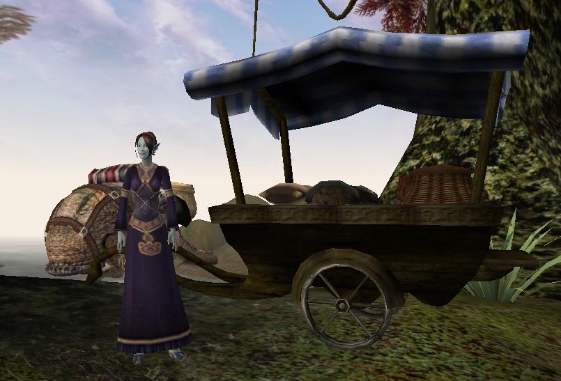 Alchemy Merchant