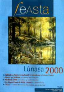 Lúnasa 2000