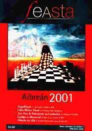 Aibreán 2001