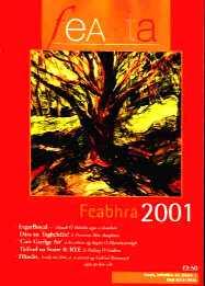 Feabhra 2001