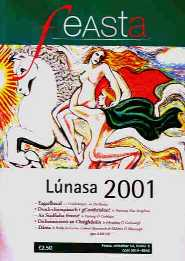Lúnasa 2001