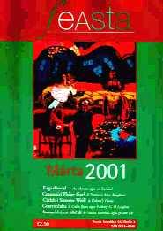 Márta 2001