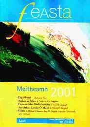 Meitheamh 2001