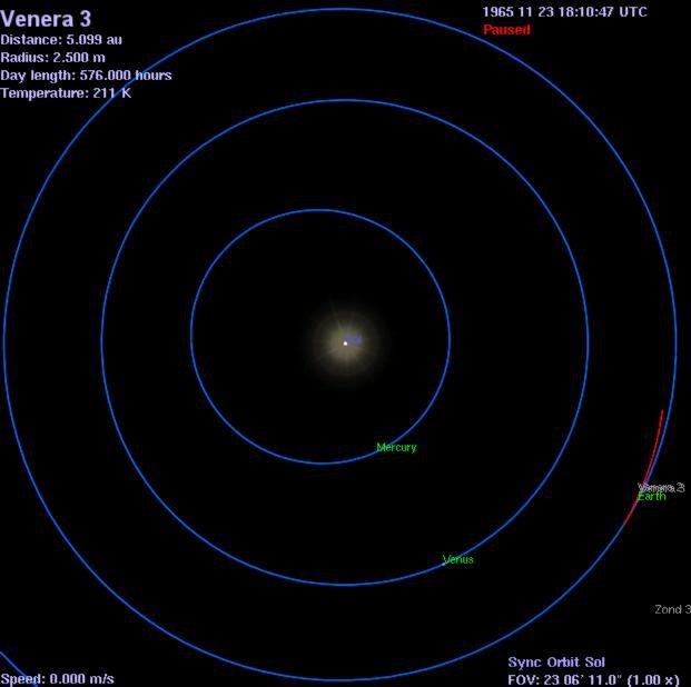 venera 9 spacecraft - photo #38