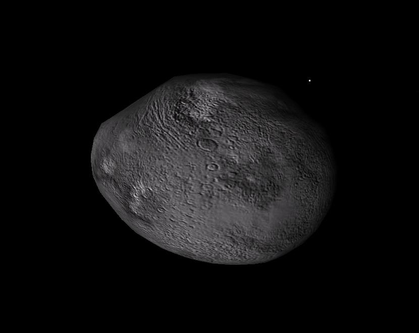 jupiter moon thebe - photo #29