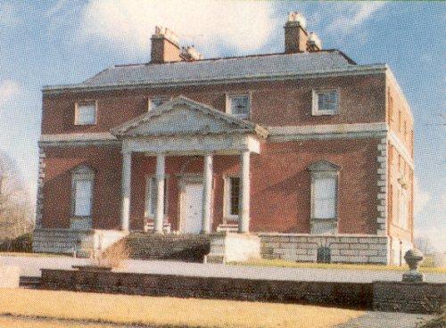 Bellamont House