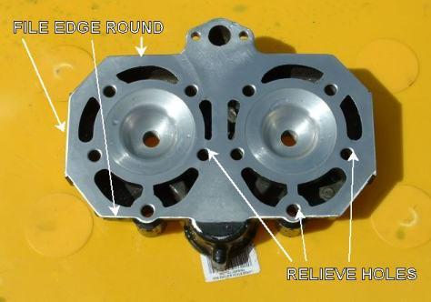 Ch 1 - Yamaha RD350 Tuning Manual