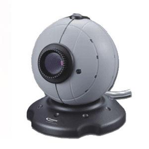 Tevion web camera