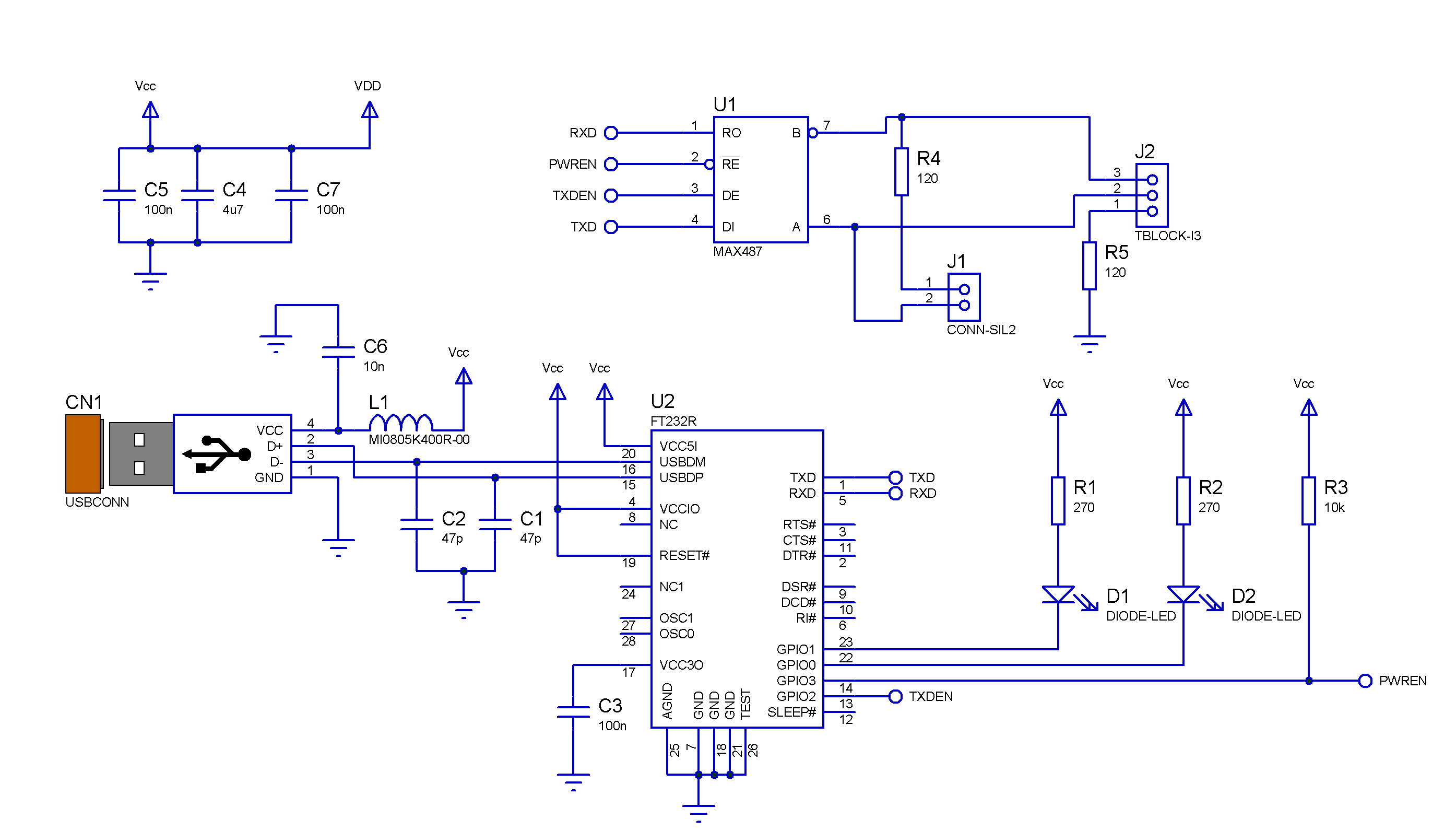 12 Volt Led Circuit Diagram on 12v battery charger circuit simple