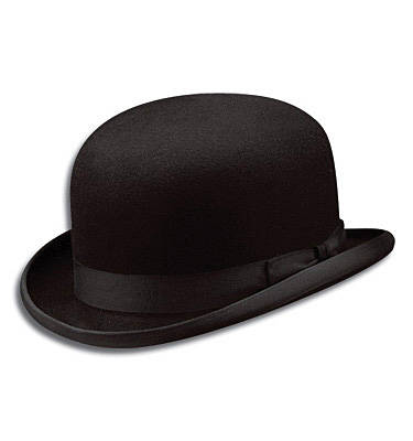 Bowler Hats