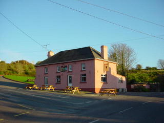 Rathbarry Pub