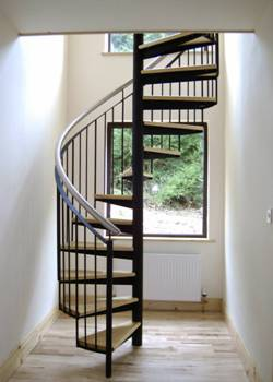 Belton Engineering Specialists In Spiral Stairs Spiral