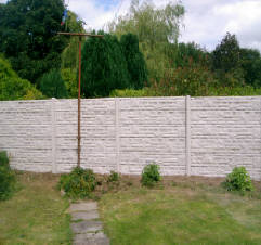 Garden, Fencing, Decking and Play Units - Woodtown Fencing