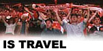 Independent Saints Travel Club: click here for all the latest Travel News!
