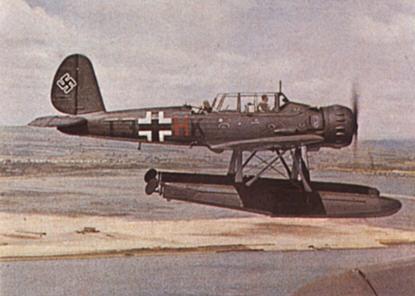 Fotos De Los Aviones Nazi De La Segunda Guerra Mundial