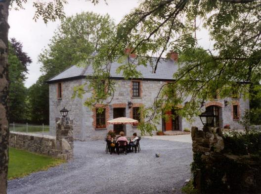 Strasburgh Manor Holiday Homes Strasburgh Manor Holiday Homes Self-catering accommodation near Ennis.