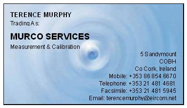 MURCO SERVICES supply, service and calibrate Gas monitoring equipment for monitoring of flammable gasses, oxygen, Carbon Monoxide, Toxic gasses and other air pollutants.