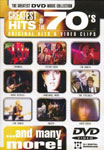 Greatest Hits Of The 70s DVD