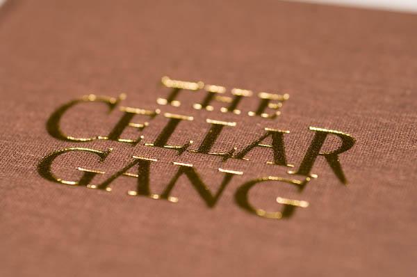The Cellar Gang