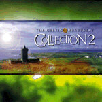 Celtic Heartbeat Collection 2 cover artwork