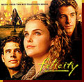 Felicity Soundtrack CD