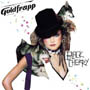 Goldfrapp - Black Cherry