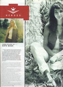 Cara Dillons  - Hot Press piece on Kate