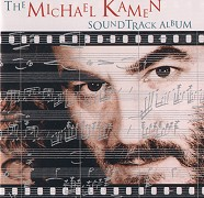 Michael Kamen Soundtrack Album
