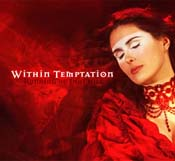 Within Temptation - Running Up That Hill CD