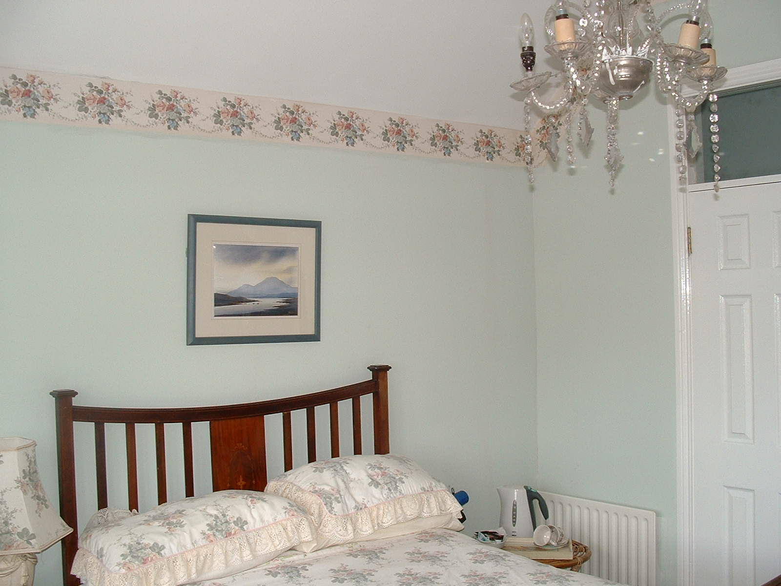 Homepage for willow lodge bed and breakfast lahinch county clare - Beautifully decorated bedrooms ...
