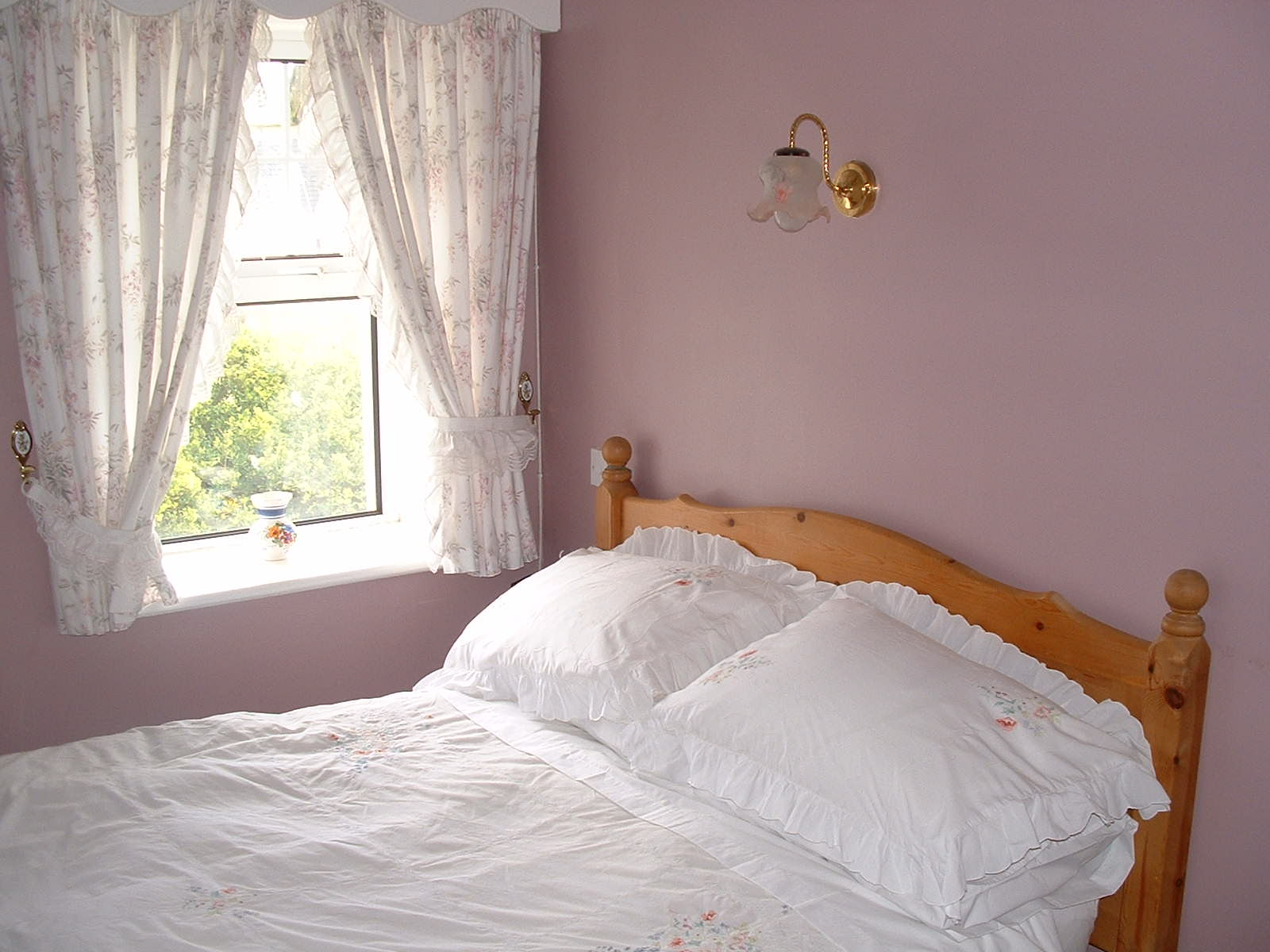 Homepage For Willow Lodge Bed And Breakfast, Lahinch