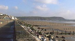 Youghal beach for Bar food youghal