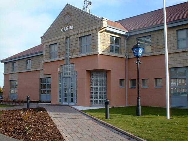 Garda Station Garda Station